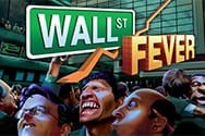 Wall St. Fever Spielautomat