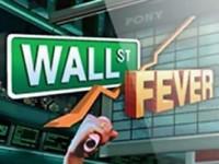 Wallstreet fever Spielautomat