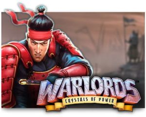 Warlords: Crystals of Power Video Slot ohne Anmeldung