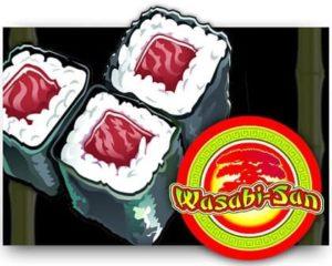 Wasabi-San Casino Spiel freispiel