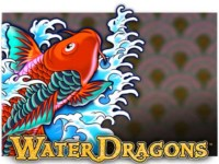 Water Dragons Spielautomat