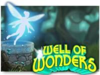 Well of Wonders Spielautomat