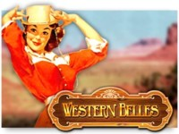 Western Belles Spielautomat
