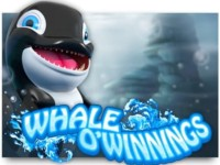 Whale O'Winnings Spielautomat