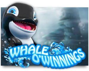 Whale O'Winnings Slotmaschine kostenlos spielen