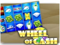Wheel of Cash Spielautomat