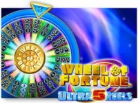 Wheel of Fortune: Ultra 5 Reels Spielautomat