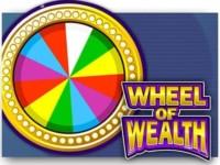 Wheel of Wealth Spielautomat