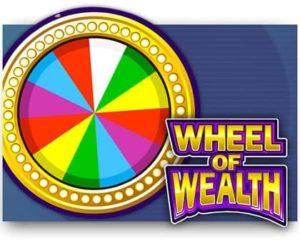 Wheel of Wealth Spielautomat kostenlos spielen