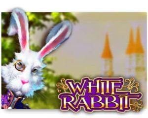 White Rabbit Video Slot kostenlos spielen