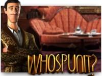 Who Spun It Spielautomat
