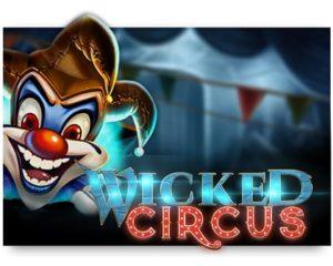 Wicked Circus Casino Spiel freispiel