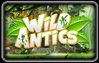 Wild Antics Spielautomat