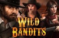 Wild Bandits Spielautomat