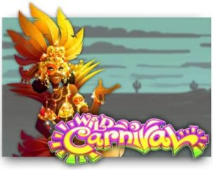 Wild Carnival Spielautomat freispiel