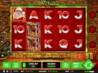 Wild Christmas Spielautomat