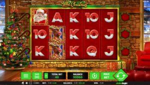 Wild Christmas Spielautomat online spielen