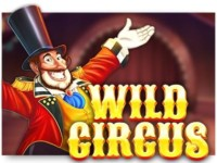 Wild Circus Spielautomat