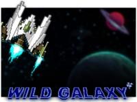 Wild Galaxy Spielautomat