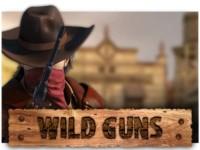 Wild Guns Spielautomat