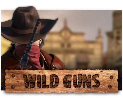 Wild Guns Geldspielautomat kostenlos