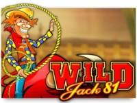 Wild Jack 81 Spielautomat