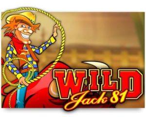 Wild Jack 81 Videoslot kostenlos
