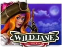 Wild Jane Spielautomat
