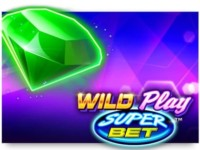 Wild Play Super Bet Spielautomat