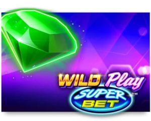 Wild Play Super Bet Slotmaschine kostenlos spielen