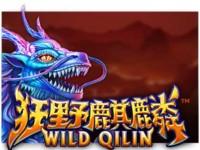 Wild Qilin Spielautomat