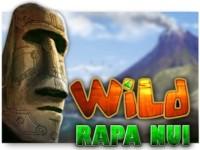 Wild Rapa Nui Spielautomat