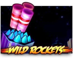 Wild Rockets Spielautomat kostenlos spielen