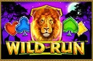 Wild Run Spielautomat