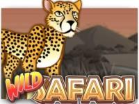 Wild Safari Spielautomat