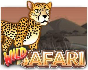 Wild Safari Slotmaschine kostenlos spielen