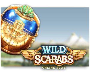 Wild Scarabs Video Slot kostenlos