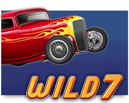 Wild Seven Casino Spiel freispiel