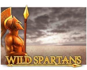 Wild Spartans Casinospiel kostenlos spielen