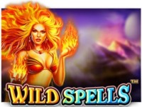 Wild Spells Spielautomat