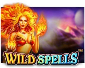 Wild Spells Spielautomat kostenlos