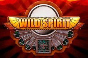 Wild Spirit Casinospiel kostenlos spielen