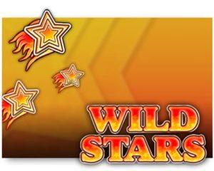 Wild Stars Video Slot online spielen