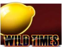 Wild Times Spielautomat
