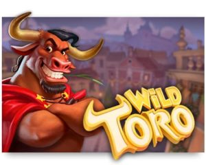 Wild Toro Videoslot kostenlos