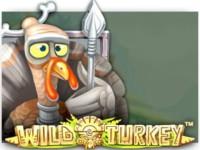 Wild Turkey Spielautomat