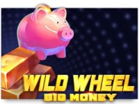 Wild Wheel Big Money Spielautomat