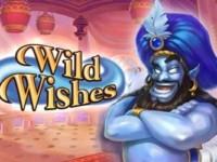 Wild Wishes Spielautomat
