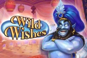 Wild Wishes Spielautomat ohne Anmeldung