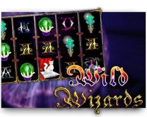 Wild Wizards Slotmaschine ohne Anmeldung